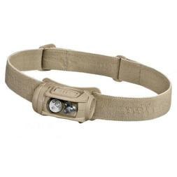REMIX PRO TACTICAL HEADLAMP - RED & WHITE LEDS  - TAN