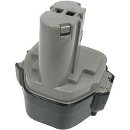 Lenmar Replacement Battery for Makita 1234 1233 1201 1235 12