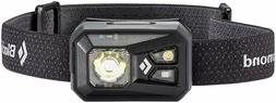 Black Diamond ReVolt Headlamp Black