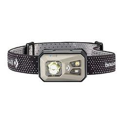 Black Diamond Revolt Headlamp 300 Lumens Rechargeable Nickel