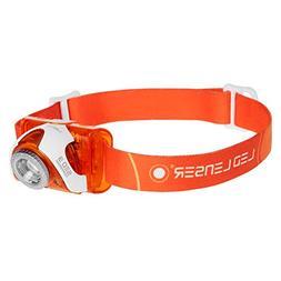 Ledlenser - SEO3 100 Lumens LED Headlamp with Red Light Mode