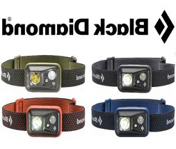 Black Diamond Spot Headlamp, Octane, One Size