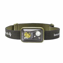 Black Diamond Spot 300 Lumens Headlamp Olive Green Waterproo