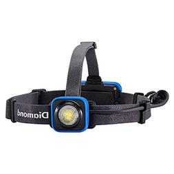 NEW! Black Diamond SPRINTER Headlamp 200 Lumens Rechargeable