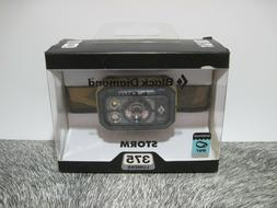 Black Diamond Storm 375 Headlamp - Sand