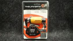 STREAMLIGHT 61100 CLIPMATE FLASHLIGHT HEADLAMP W/HEAD-STRAP
