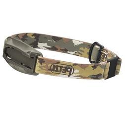 PETZL STRIX replacement headband camo