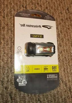 Princeton Tec SYNC LED Headlamp 150 Lumens