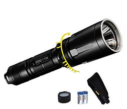 t t360 flashlight