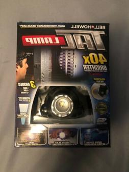 Taclight Headlamp, Hands-Free Flashlight As Seen On TV  Seal