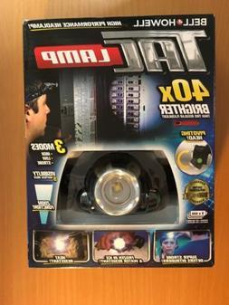 Taclight Headlamp, Hands-Free Flashlight As Seen On TV