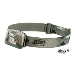 Petzl Tactikka 300 Lumens Headlamp Camo