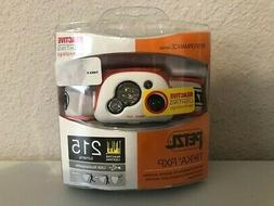 Petzl Tikka Rxp Headlamp 215 Lumens - New / Sealed - See Pho