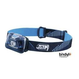 Petzl Tikkina 250 Lumens Headlamp Blue
