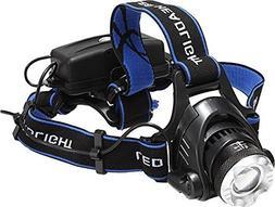 TL900 Tactical Headlamp