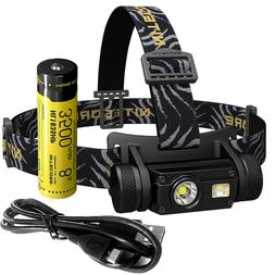 Top Sales Free Shipping <font><b>NITECORE</b></font> HC65 18