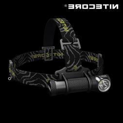Top Selling Product Nitecore HC30 Head Torch XM-L2 U2 LED Hi