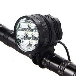 BESTSUN Ultra Bright LED Bicycle Light Bike Headlight 8000Lu