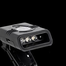 BeesClover USB Charging Headlamp Outdoor Night Fishing Infra