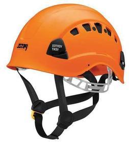 PETZL Vertex Vent ANSI Z89.1 OSHA Helmet Orange