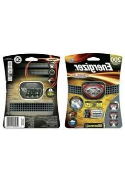 Energizer Vision HD LED Headlight Industrial