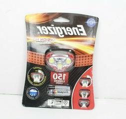 Energizer HDB32E LED Headlamp with HD Vision Optics, 3 Modes