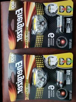 Energizer Vision Ultra Headlight 400 Lumen