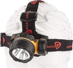 Streamlight -Water Resistant, Plastic Hands Free Headlamp