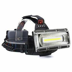 BESTSUN Brightest Outdoor Waterproof LED Headlamps, 2000lm H