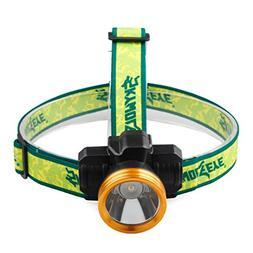 3500LM Waterproof CREE XPE LED Headlamp AdjustableHeadligh
