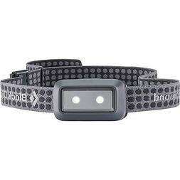 Black Diamond Wiz 30 Lumens Kids Headlamp Graphite Brand Spl