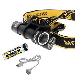 ArmyTek Wizard Pro v3 2300 Lumen Headlamp with Magnetic USB