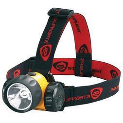 Streamlight® Yellow HAZ-LO® Head Lamp With LED